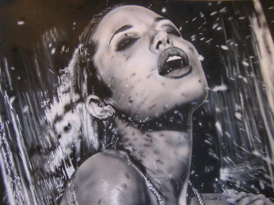 Angelina Jolie par CARSS66